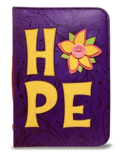Hope - Purple [0]