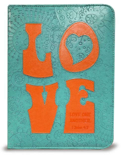 Love - Aqua [0]