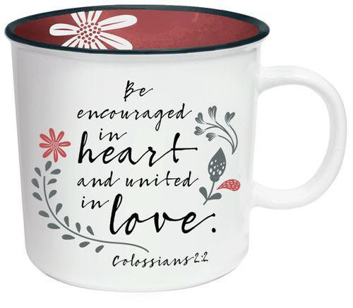 Encouraged [0]