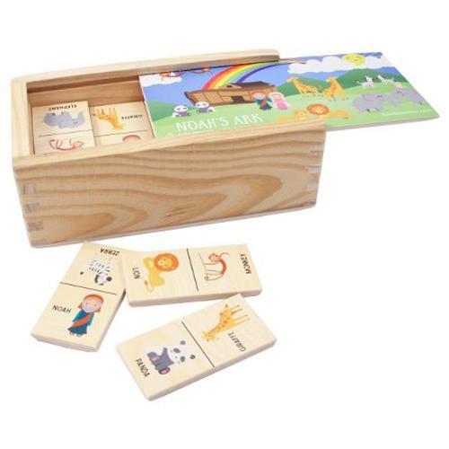 Noah's Ark - Domino game [0]