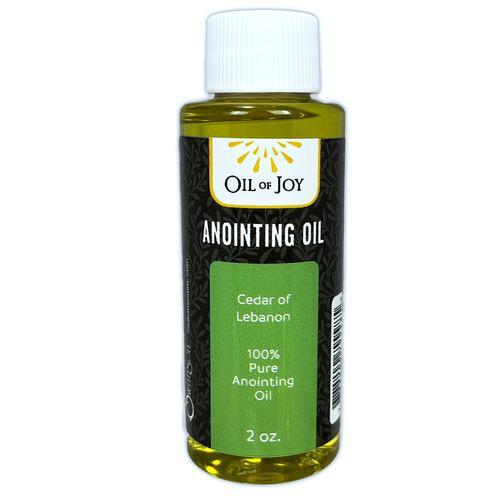 Cedar of Lebanon - 59 ml [0]