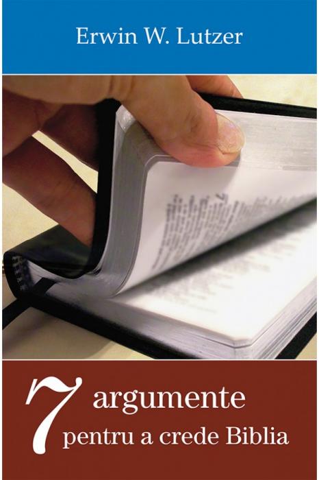 7 argumente pentru a crede Biblia 0