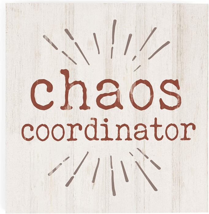 Chaos coordinator [1]