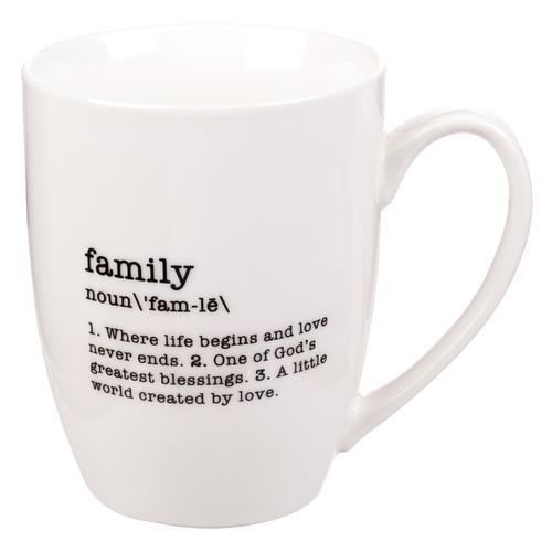 Family - Non-scripture [0]