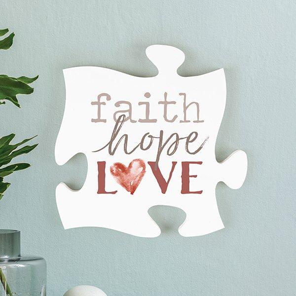 Faith Hope Love [0]