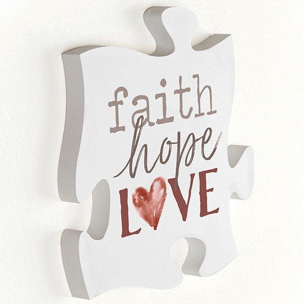 Faith Hope Love [1]