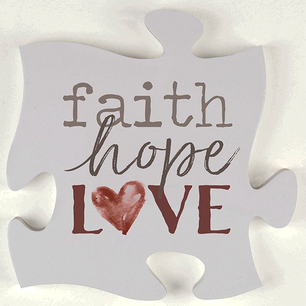 Faith Hope Love [2]