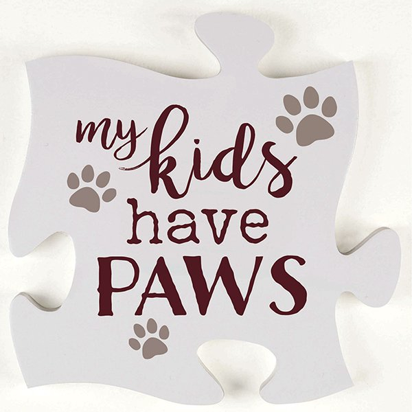 My kids have paws [4]