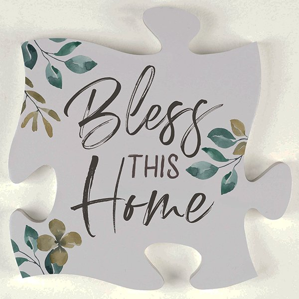 Bless this home [4]