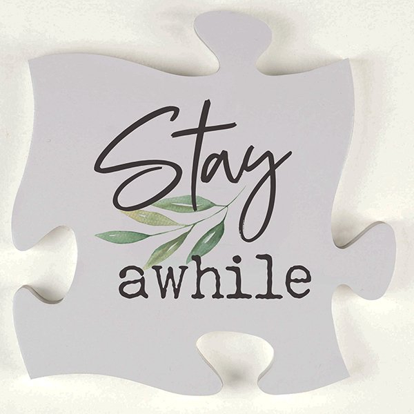 Stay awhile [2]