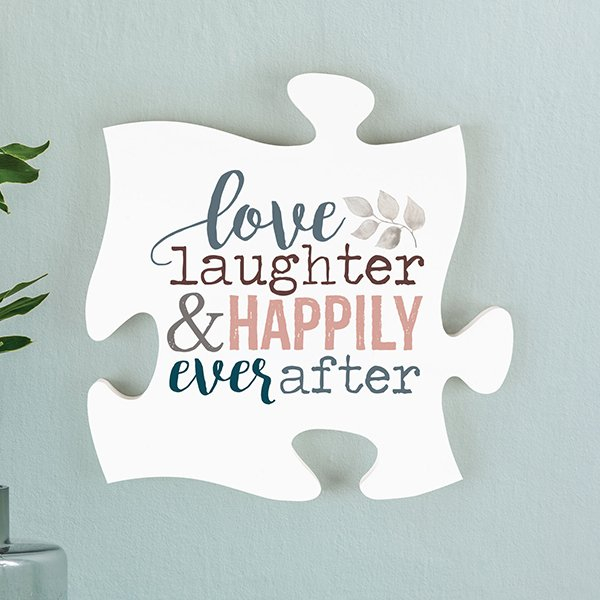 Love laughter & Happily ever after [0]