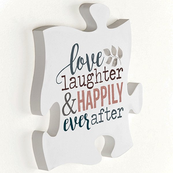 Love laughter & Happily ever after [2]