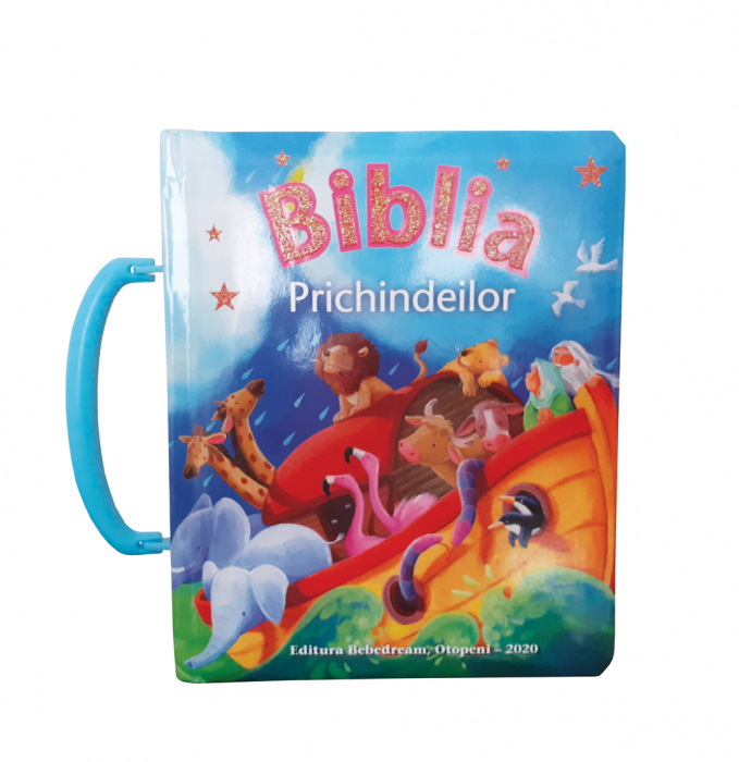 Biblia Prichindeilor 1
