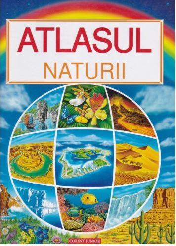 Atlasul naturii [0]
