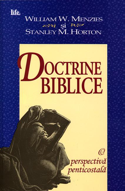 Doctrine biblice. O perspectiva penticostala 0