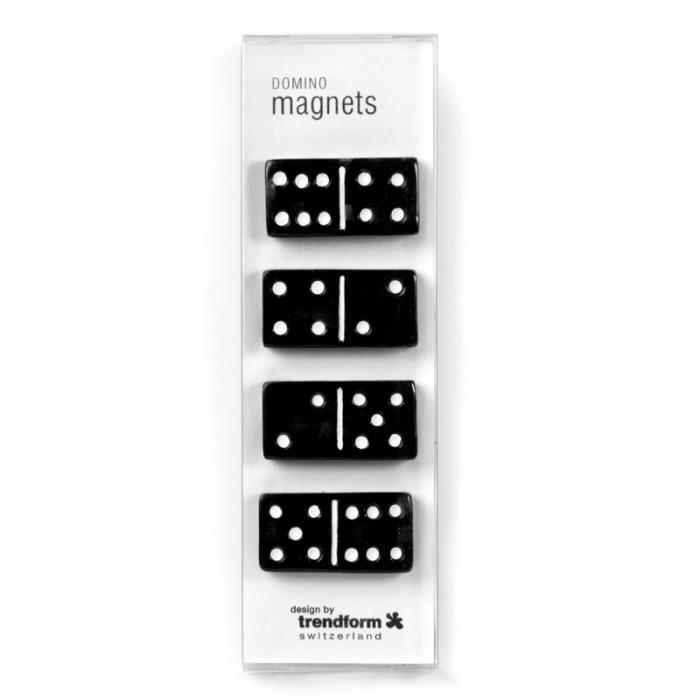 Magnet - DOMINO (4 buc/set) 1