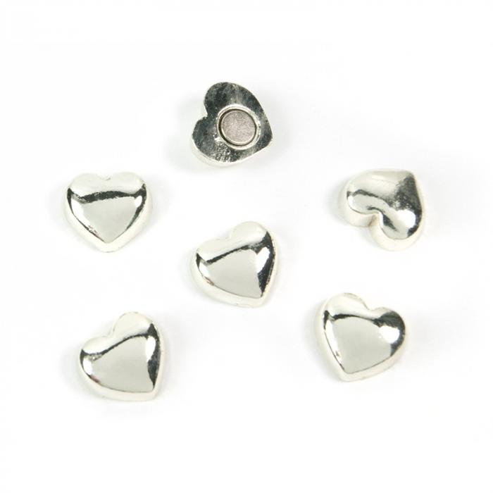 Magnet - SWEETHEART (6 buc/set) 0