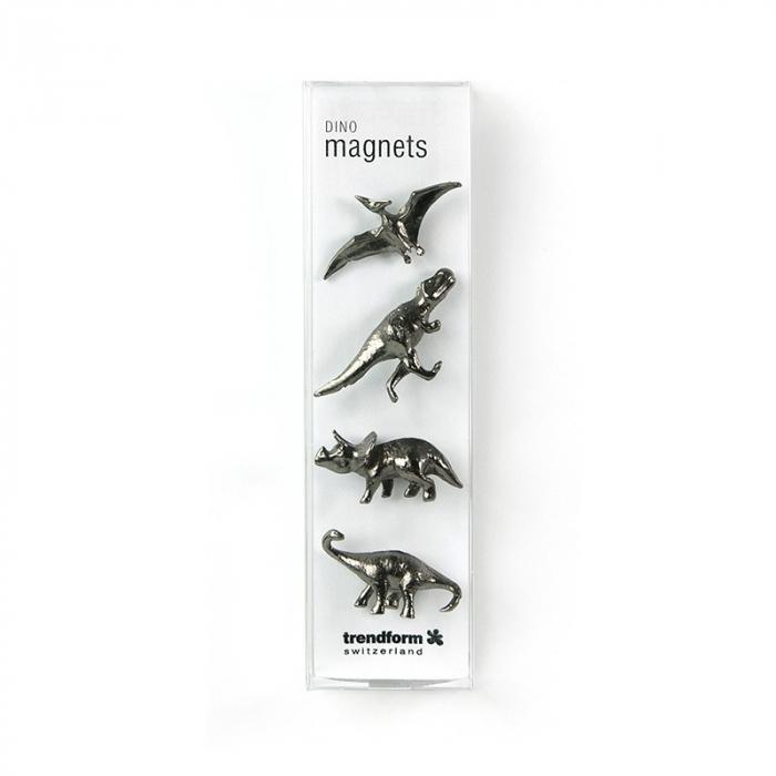 Magnet - DINO (4 buc/set) 1