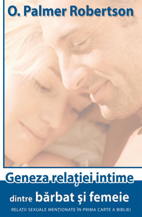Geneza relatiei intime dintre barbat si femeie 0