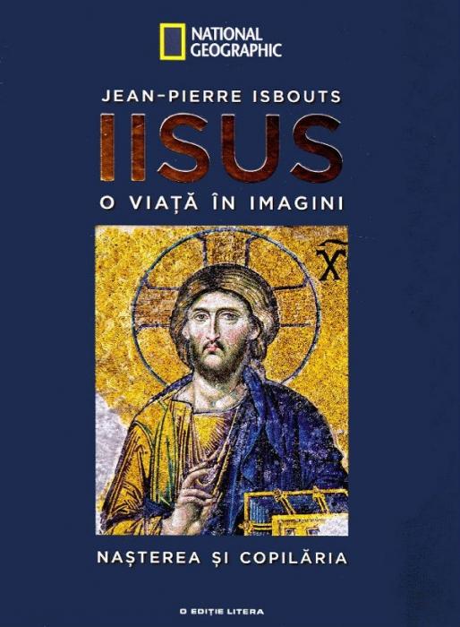 Set Iisus. O viata in imagini (4 carti) 0