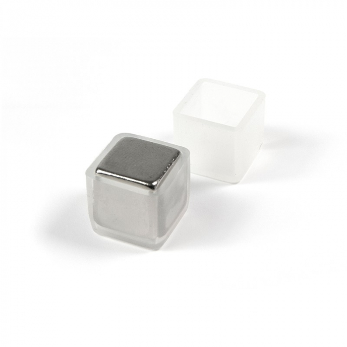 Magnet - CUBE (4 buc/set) 1