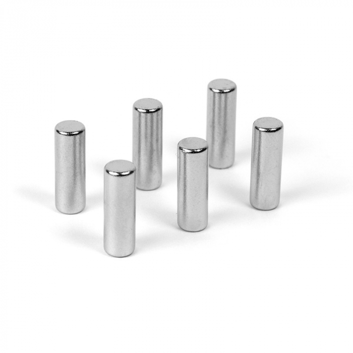 Magnet - CYLINDER (6 buc/set) 0