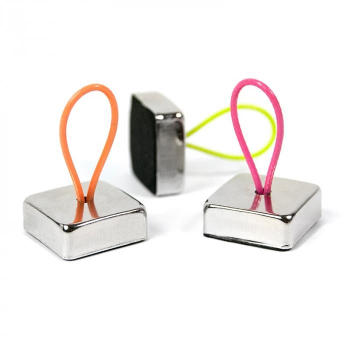 Magnet utilitar - LOOP (3 buc/set) 0