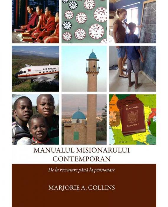 Manualul misionarului contemporan 0