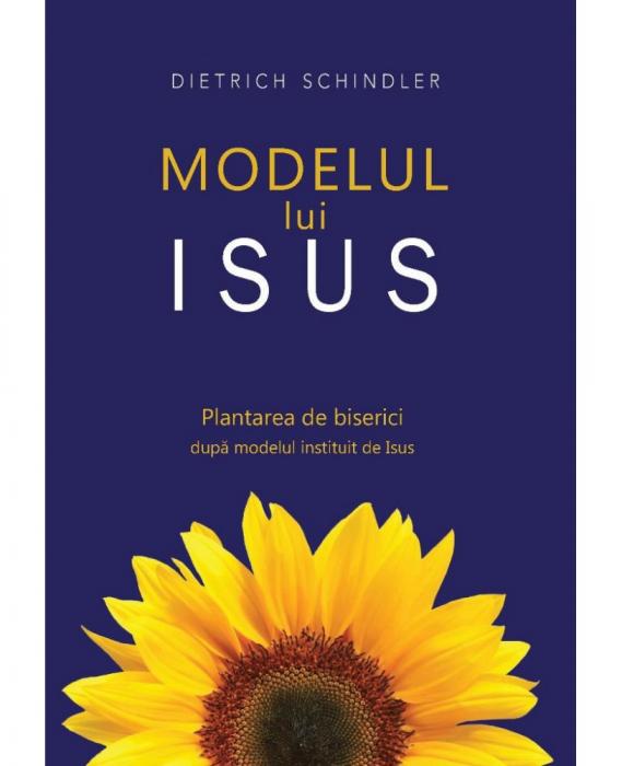 Modelul lui Isus 0
