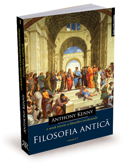 O noua istorie a filosofiei occidentale. Vol. I – Filosofia antica [0]