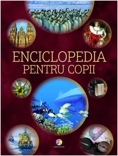 Enciclopedia pentru copii 0