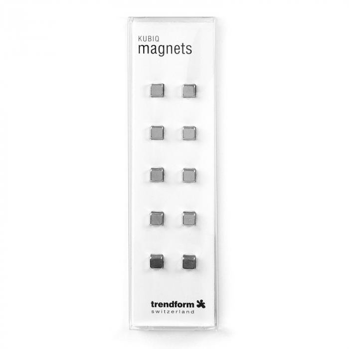 Magnet - KUBIQ (10 buc/set) [1]