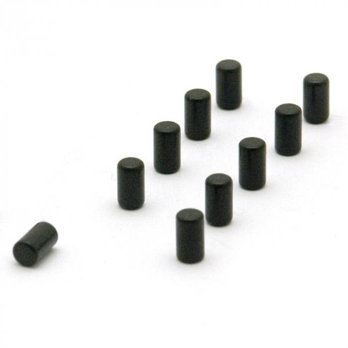 Magnet - MAGNUM BLACK (10 buc/set) 0