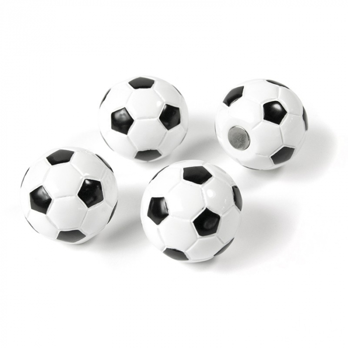 Magnet - FOOTBALL (4 buc/set)