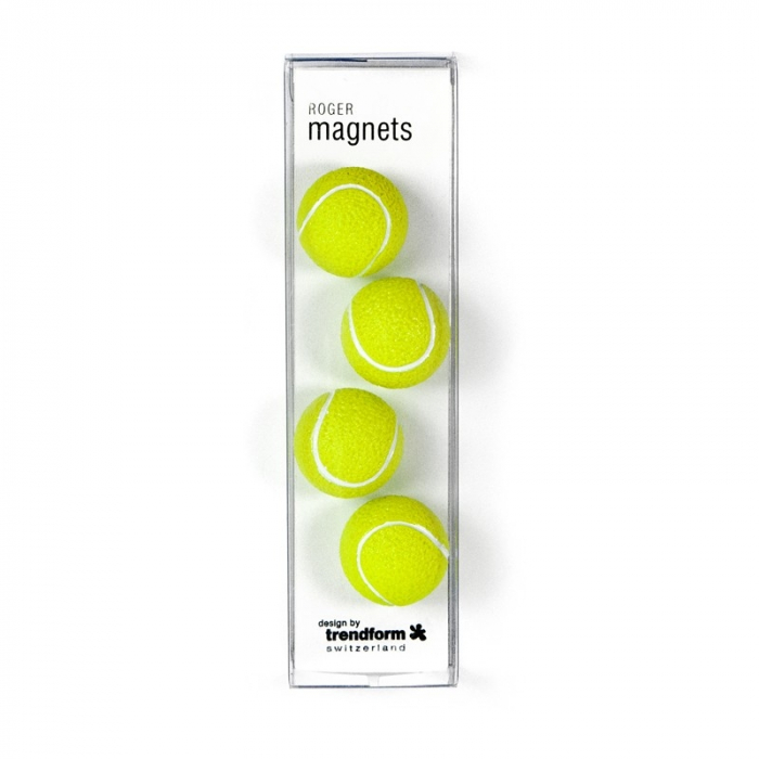 Magnet - ROGER (4 buc/set) 1