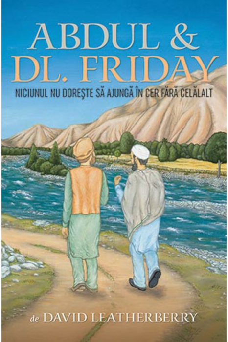 Abdul & Dl. Friday 0