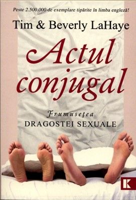 Actul conjugal 0