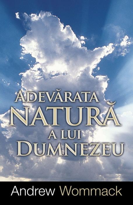 Adevarata natura a lui Dumnezeu 0