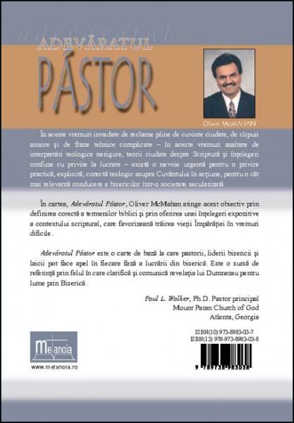 Adevaratul pastor 1