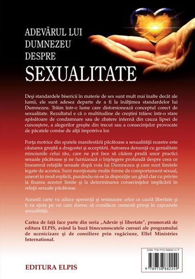 Adevarul lui Dumnezeu despre sexualitate 1