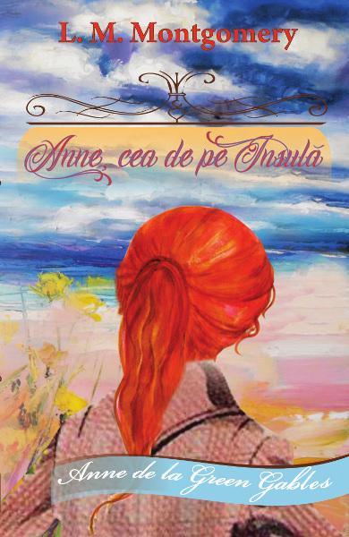 Anne, cea de pe Insula 0