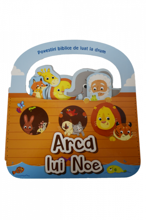 Arca lui Noe 0