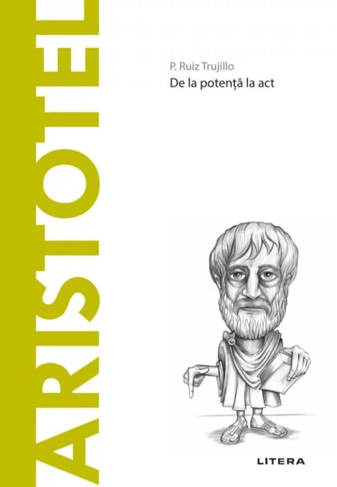Descopera Filosofia - Aristotel 0