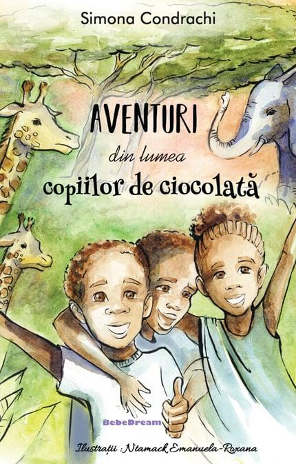 Aventuri din lumea copiilor de ciocolata 0