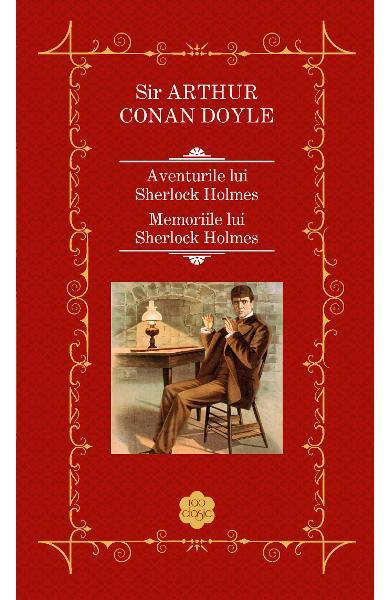 Aventurile lui Sherlock Holmes 0