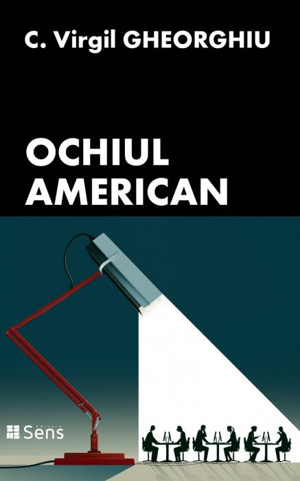 Ochiul american 0
