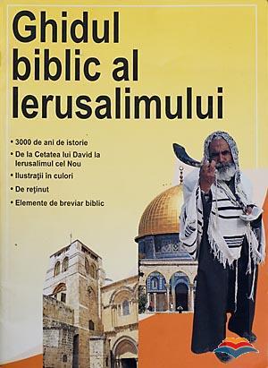 Ghidul biblic al Ierusalimului 0