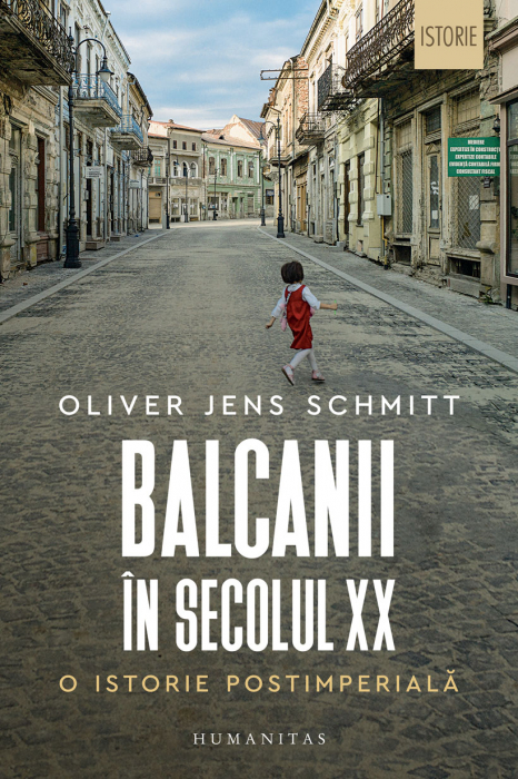 Balcanii in secolul XX [0]