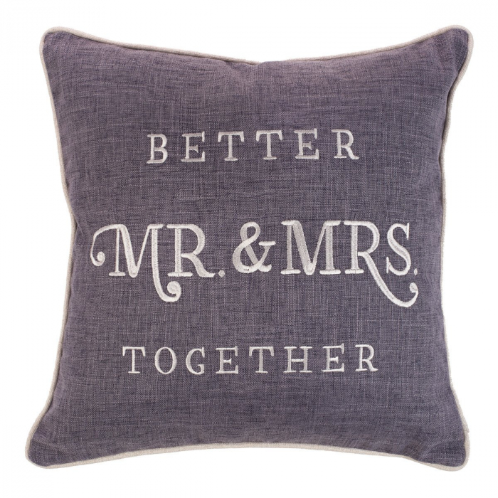 Mr & Mrs - Better together-Non-scripture [0]