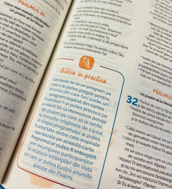 Biblia adolescentului - coperta rosie 4